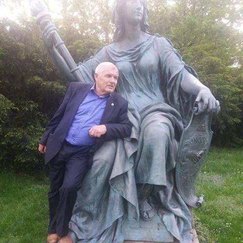 Laszlo, 68 éves társkereső férfi - Debrecen