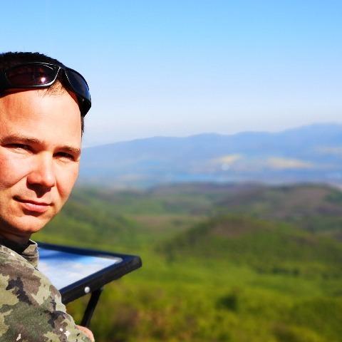 István , 35 éves társkereső férfi - Újlengyel