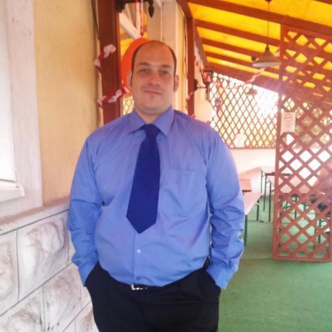 István, 34 éves társkereső férfi - Ibrány
