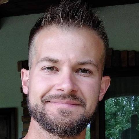 Barna, 30 éves társkereső férfi - Pécs
