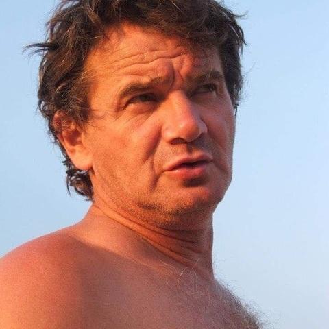 Sanyi, 55 éves társkereső férfi - Dunaharaszti