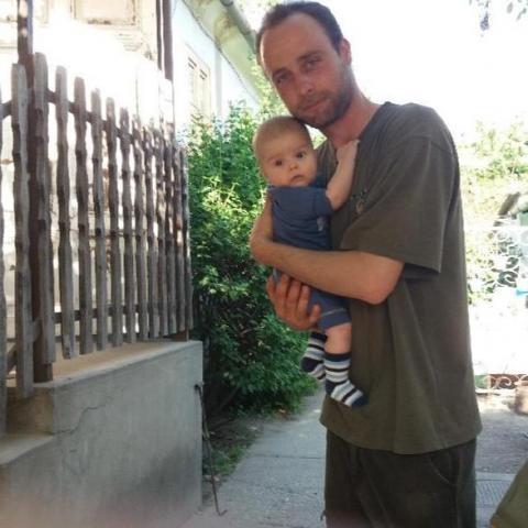 Zoltán, 36 éves társkereső férfi - Szekszárd