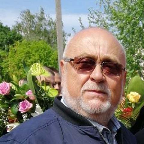 Béla, 61 éves társkereső férfi - Tiszabezdéd