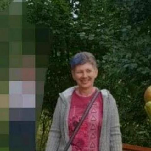 Anikó, 58 éves társkereső nő - Szamosszeg