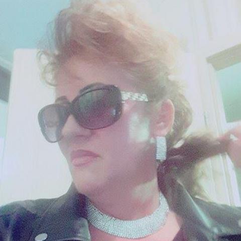 Kriszti, 54 éves társkereső nő - Miskolc
