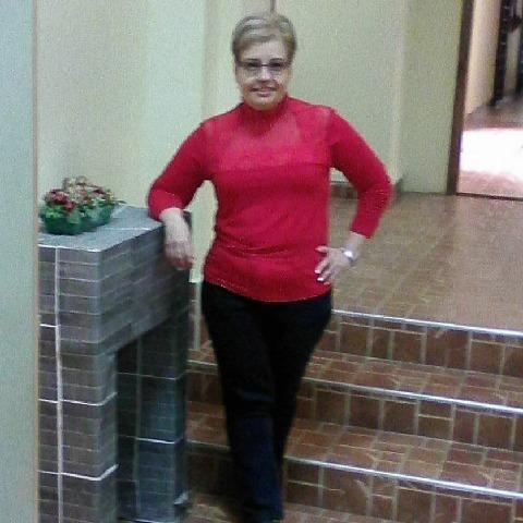 Anna, 52 éves társkereső nő - Miskolc