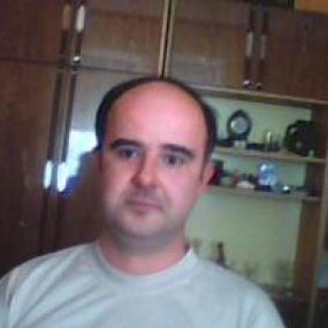 Sándor, 48 éves társkereső férfi - Kecskemét