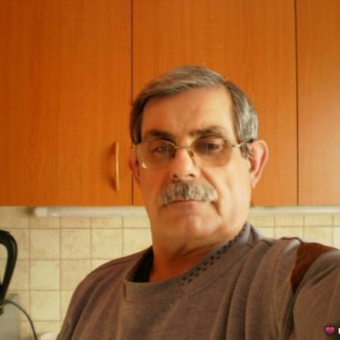 János, 64 éves társkereső férfi - Dunavarsány