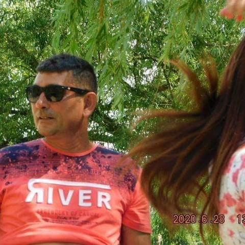 Antal, 50 éves társkereső férfi - Héhalom