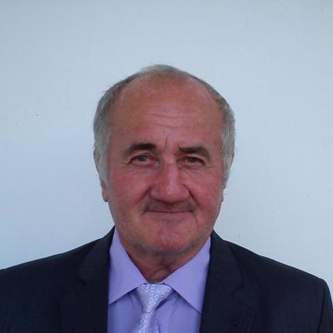 Ferenc, 70 éves társkereső férfi - Csány