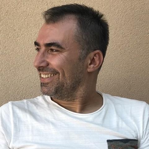 Sándor, 42 éves társkereső férfi - Budapest