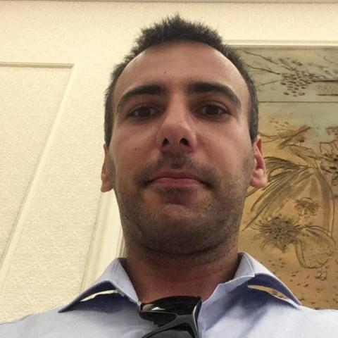 Roland, 32 éves társkereső férfi - Szeged