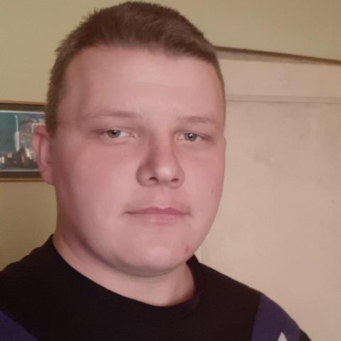 Miklós, 29 éves társkereső férfi - Szerencs