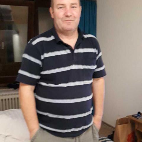 Attila, 53 éves társkereső férfi - Pécs