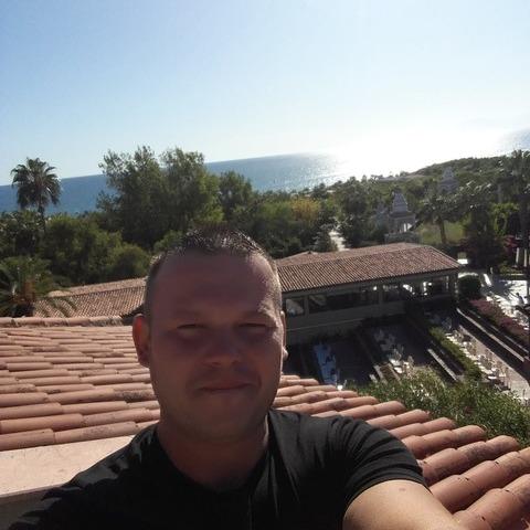 Csabika, 33 éves társkereső férfi - Debrecen