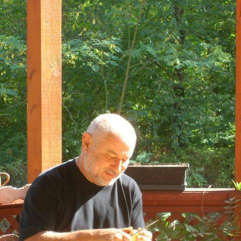Sanyi, 61 éves társkereső férfi - Debrecen
