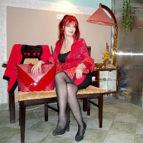 Évi, 56 éves társkereső nő - Balassagyarmat