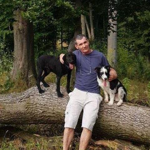 Attila, 56 éves társkereső férfi -