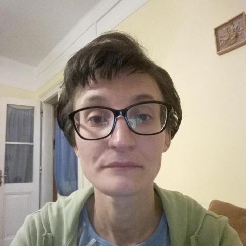 Gabriella, 37 éves társkereső nő - Sátoraljaújhely