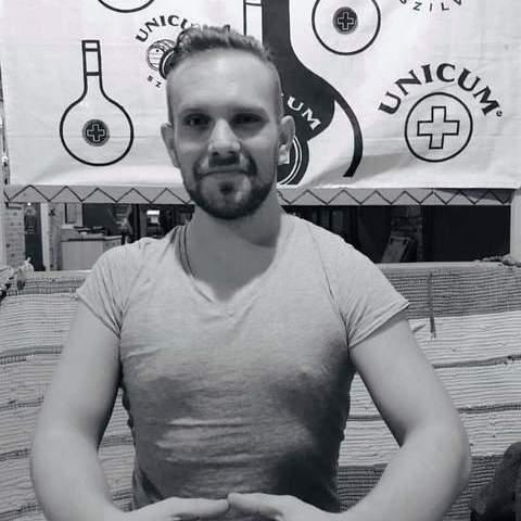 Krisztian, 32 éves társkereső férfi - Veszprém