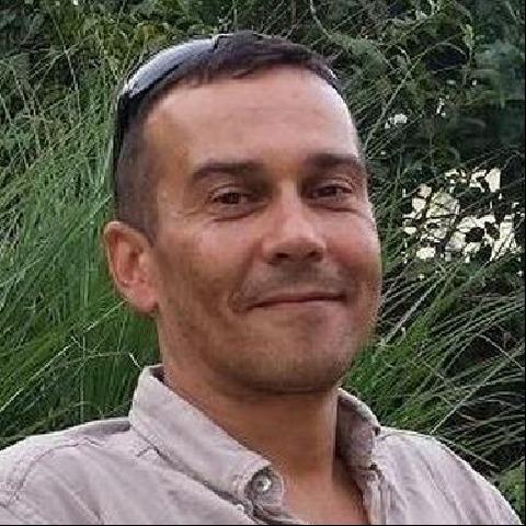 tibor, 41 éves társkereső férfi - Baja
