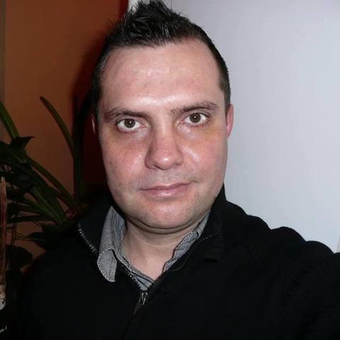 Gyula, 43 éves társkereső férfi - Debrecen