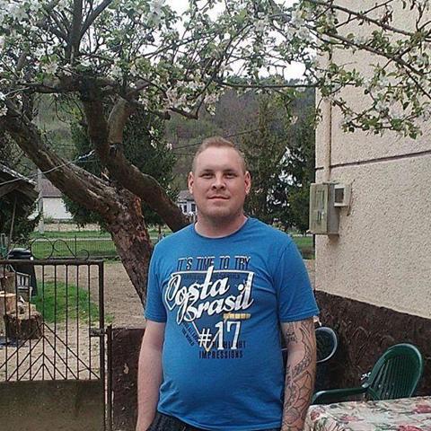 László, 26 éves társkereső férfi - Salgótarján