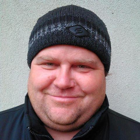 Illés, 46 éves társkereső férfi - Gyula