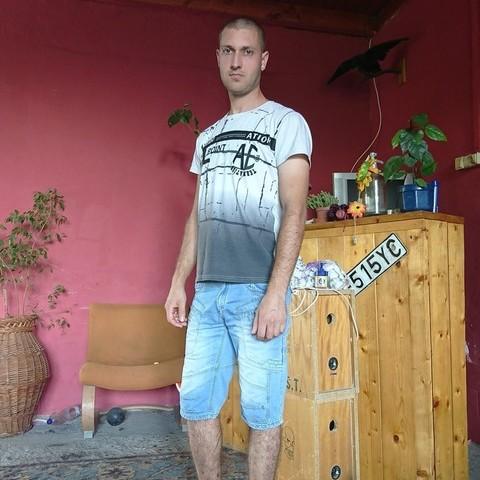 Rajmund, 32 éves társkereső férfi - Boldog