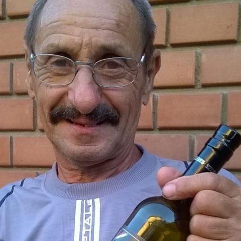 Szekeres, 66 éves társkereső férfi - Mórahalom