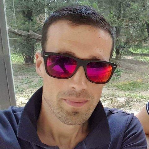 Tóth, 38 éves társkereső férfi - Debrecen