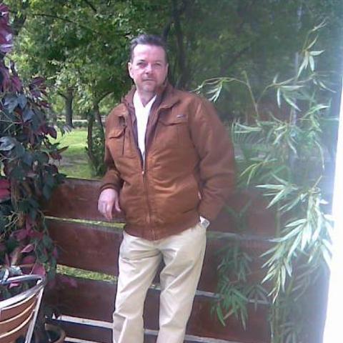 Tibor, 63 éves társkereső férfi - Budapest