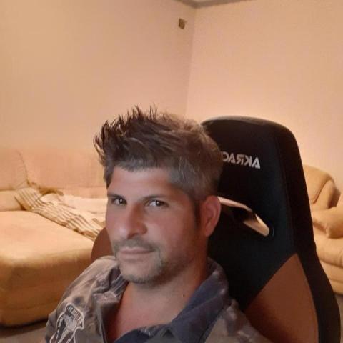 Ádám, 35 éves társkereső férfi - Budapest