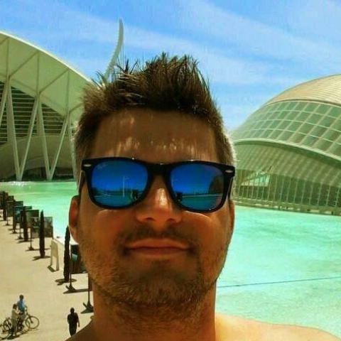 Balázs, 41 éves társkereső férfi - Dunaújváros