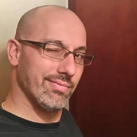 István, 44 éves társkereső férfi - Budakeszi