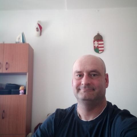 Balázs, 41 éves társkereső férfi - Veszprém