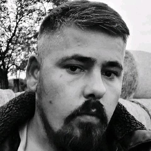 Bálint, 27 éves társkereső férfi - Székesfehérvár