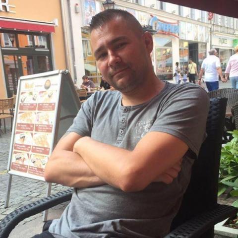 Szili, 33 éves társkereső férfi - Orosháza