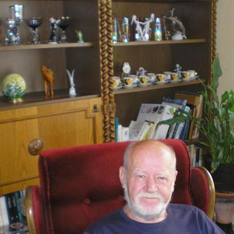 Istvan, 70 éves társkereső férfi - Bogács