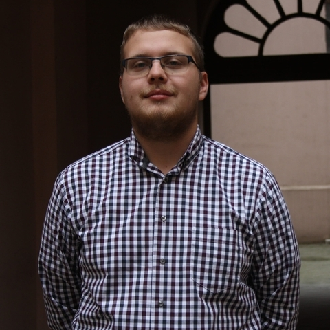 Kunos, 21 éves társkereső férfi - Orosháza