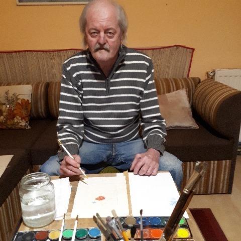 György, 71 éves társkereső férfi - Bodajk