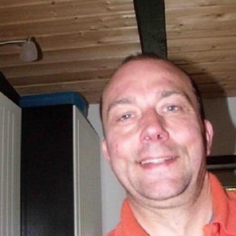 Javid, 46 éves társkereső férfi - Amsterdam