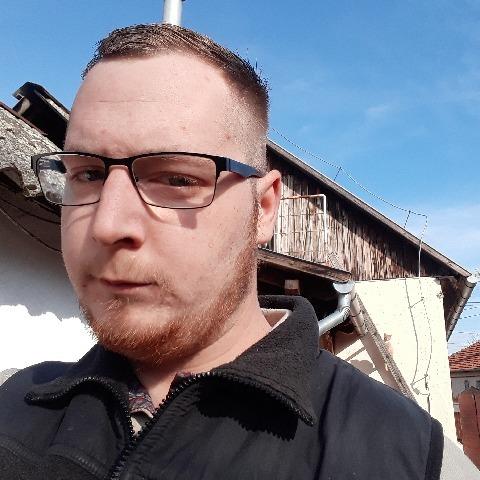 lajos, 25 éves társkereső férfi - Hajdúnánás