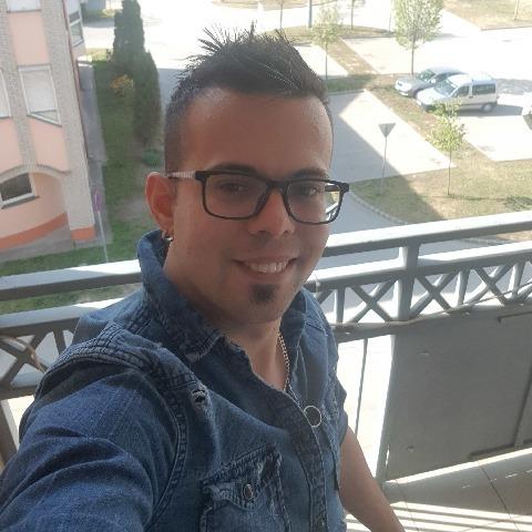 Attila, 28 éves társkereső férfi - Kisvárda