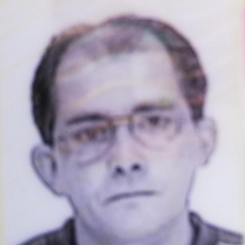 József, 45 éves társkereső férfi -