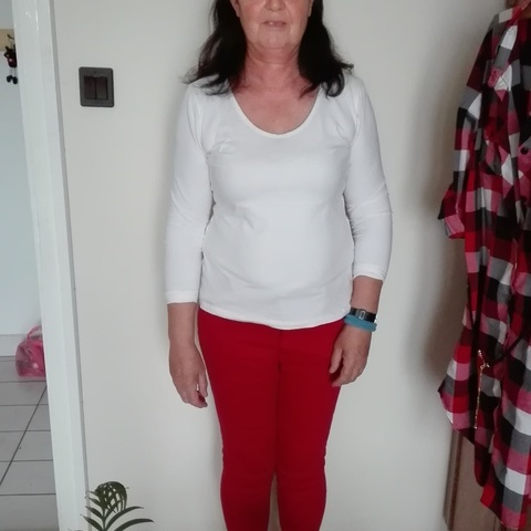 ÁGNES, 60 éves társkereső nő - Nagykálló