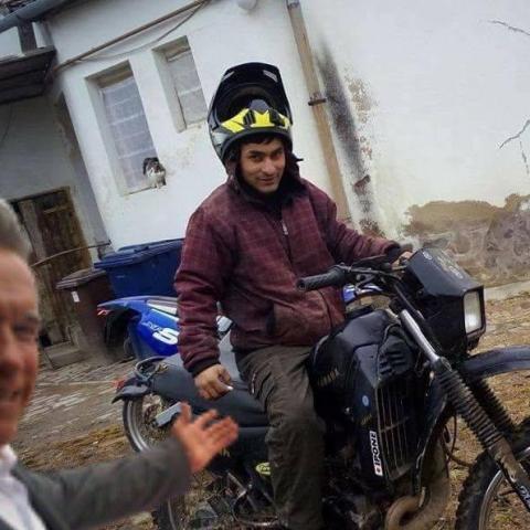Jani, 26 éves társkereső férfi - Bátaszék