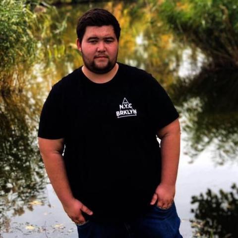 Roland, 19 éves társkereső férfi - Szekszárd