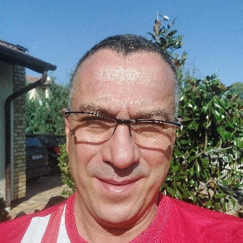 Csaba, 52 éves társkereső férfi - Gyömrő