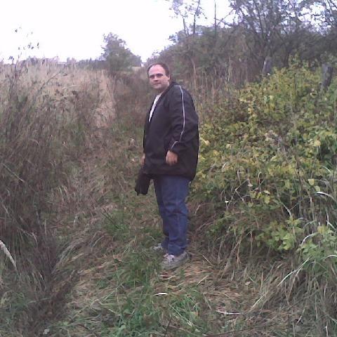Laci, 44 éves társkereső férfi - Miskolc